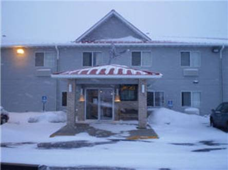 Howard Johnson Inn West Fargo