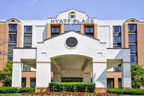 Hyatt Place Dallas North