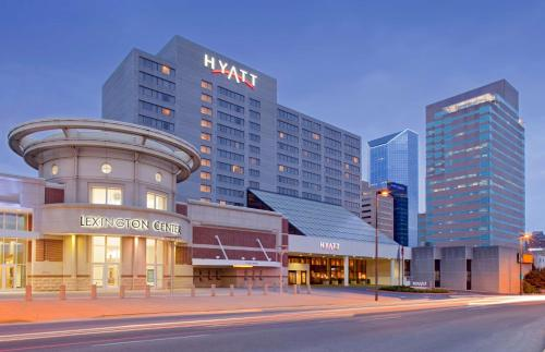 Hyatt Regency Lexington
