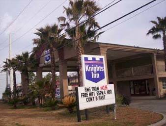 Knights Inn Baton Rouge
