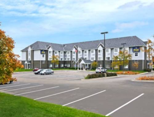 Microtel Inn & Suites by Wyndham Eagan St. Paul