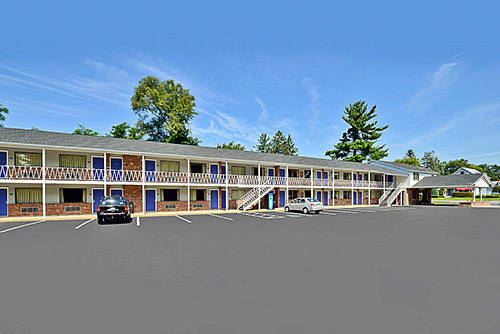 Motel 6 Albany Airport