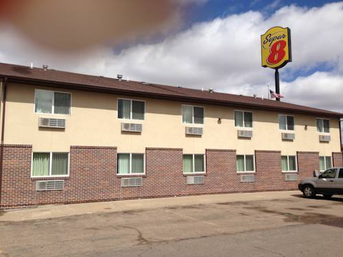 North Platte Super 8