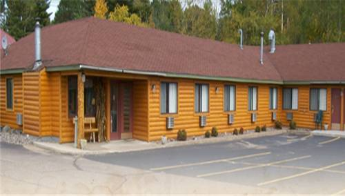 Northwoods Inn & Suites