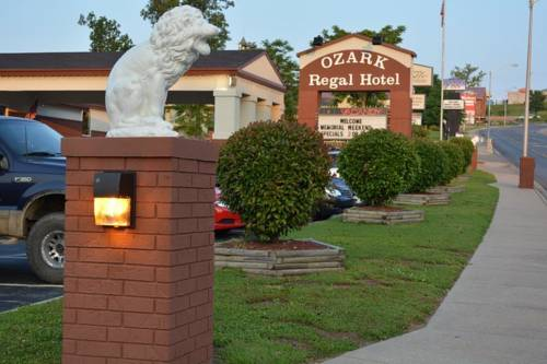 Ozark Regal Hotel - Branson