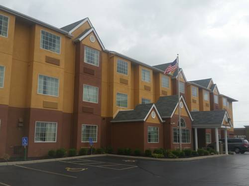 Quality Inn- Grove City