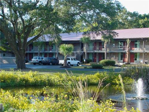 Quality Inn Saint Helena - Beaufort South