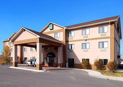Quality Inn & Suites Montrose