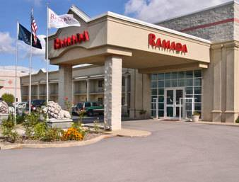 Ramada Hammond Hotel & Conference Center
