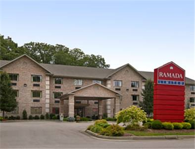 Ramada Limited - Huntington