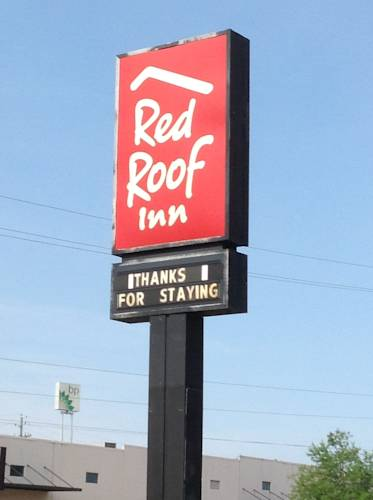 Red Roof Inn - Mobile North