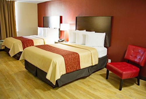 Red Roof Inn & Suites Jacksonville