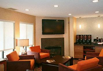 Residence Inn Minneapolis-St. Paul/Eagan