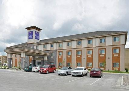 Sleep Inn & Suites Fargo