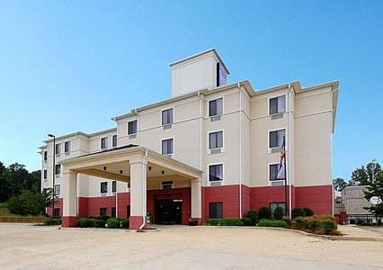 Sleep Inn & Suites Tupelo