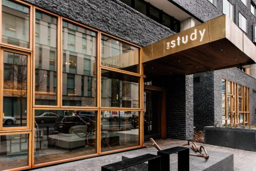 The Study Hotel at University City