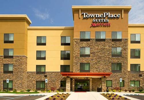 TownePlace Suites by Marriott Minneapolis Mall of America
