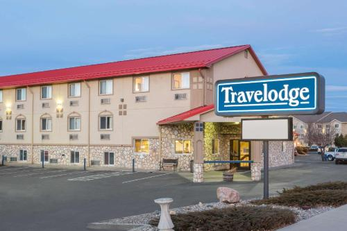 Travelodge Loveland/Fort Collins Area Hotel  Hotels