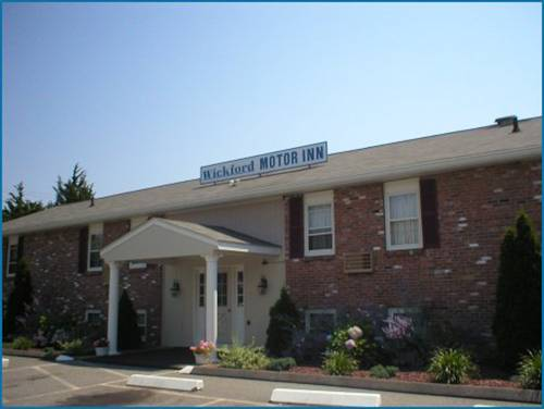 Wickford Motor Inn
