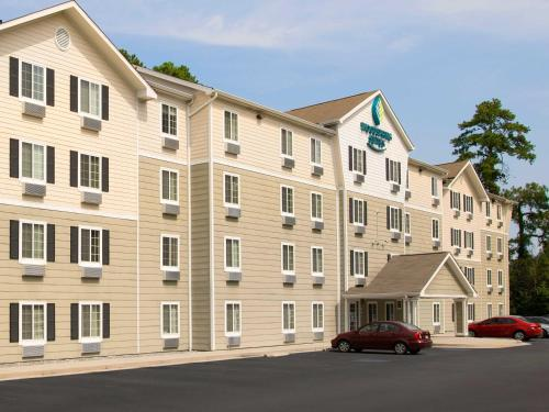 WoodSpring Suites - Savannah/Garden City