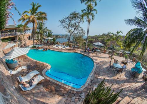 Lake Kariba Inns