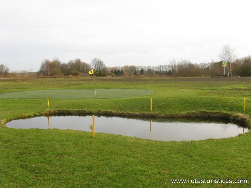 Golflife Center Sterrebeek