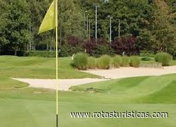 Golf Club Steenpoel