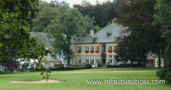 Royal Golf Club de Belgique - Ravenstein