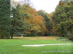 Golf & Business Club Kampenhout