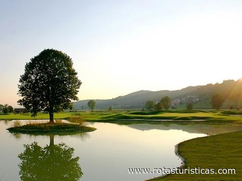 Golf Club Limpachtal