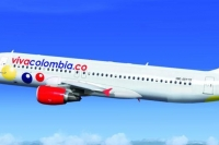 VivaColombia Airlines