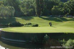 Golf & Country Club Prague