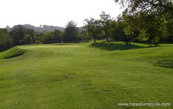 Golf Club Molitorov