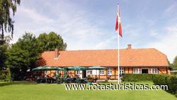 Vestlollands Golfklub