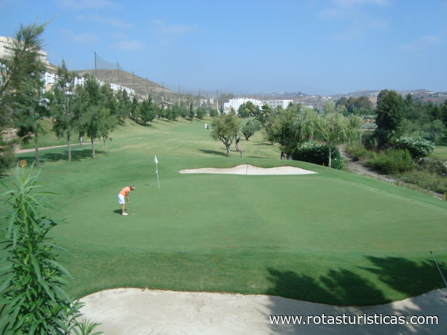 La Noria Golf Resort