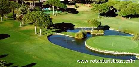 Vista Hermosa Club de Golf