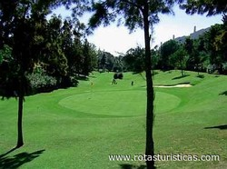 Club de Golf la Siesta