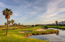 Costa Ballena Ocean Golf Club