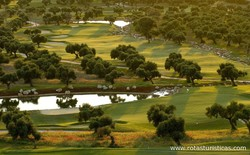 Arcos Gardens Golf Club And Country Estate
