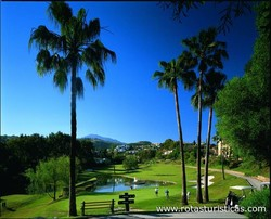 La Quinta Golf e Country Club - Marbelha