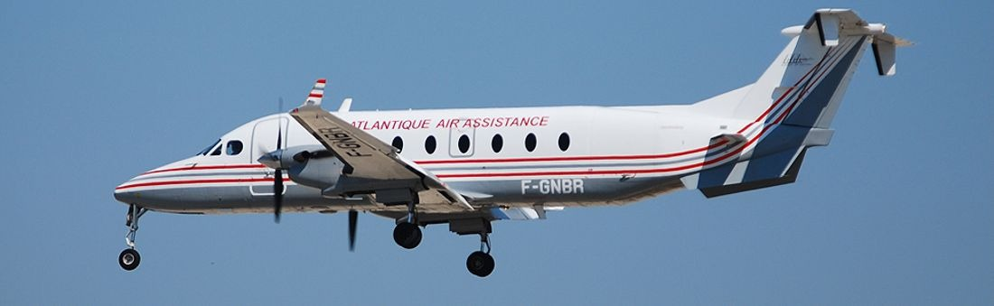 Atlantique Air Assistance