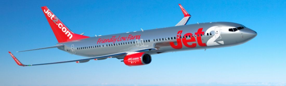 Jet2 airlines