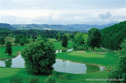 Golf Club la Rocca