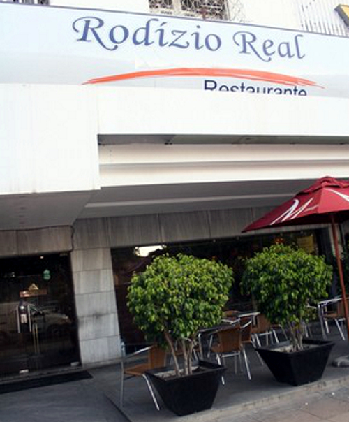 Restaurante Rodízio Real