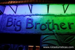 Discoteca Big Brother