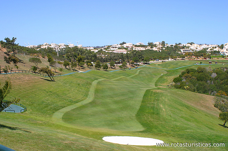 Parque del Bosque Golf Course