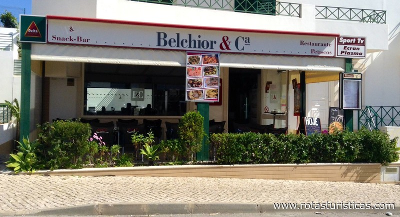 Snack Bar Belchior & Cª