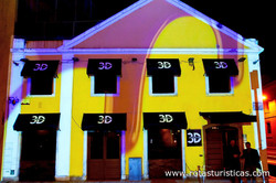 3d – Dinner, Drinks & Dancing