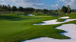 Quinta do Lago golfbaan