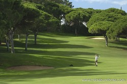 Oceanic Old Golf Course - Vilamoura